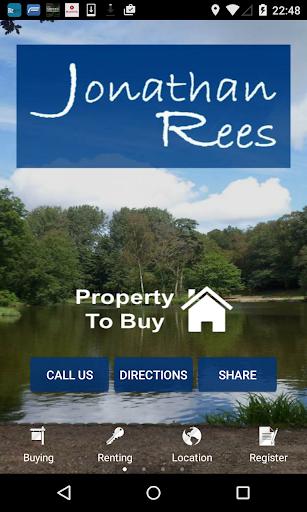 Jonathan Rees Property