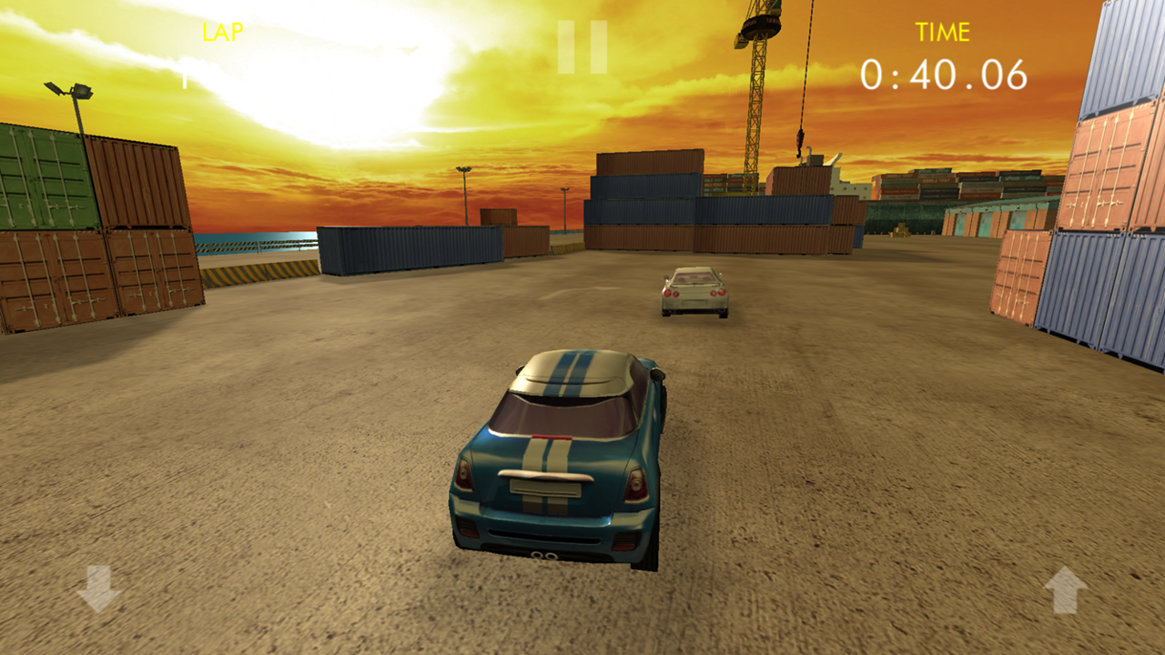 Xtreme Garage: Drifter- screenshot