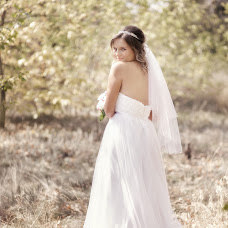 Wedding photographer Marina Dushatkina (DMarina). Photo of 14.05.2018