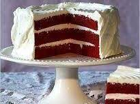 Easy Peasy Delicious Red Velvet Cake