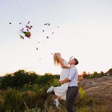 Wedding photographer Vladislav Kucherenko (VladHorror). Photo of 19.08.2016