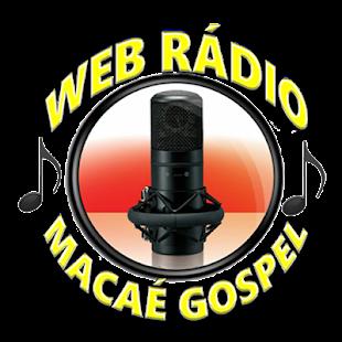 Download RÁDIO MACAÉ GOSPEL For PC Windows and Mac apk screenshot 1