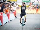 """Primoz Roglic laat zich, naast Quintana, ook uit over andere concurrent: """"Hij zal heel sterk voor de dag komen"""""""