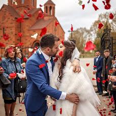 Wedding photographer Stepan Sorokin (stepansorokin). Photo of 05.04.2018