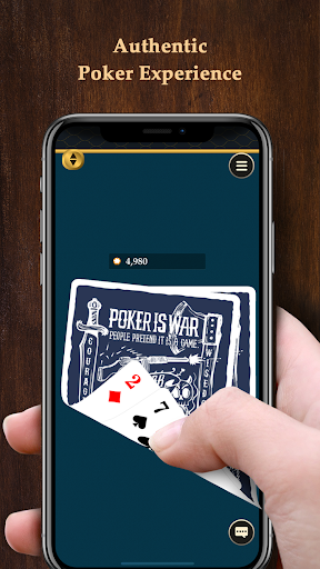 Pokerrrr2: Poker with Buddies - Multiplayer Poker  captures d'écran 2