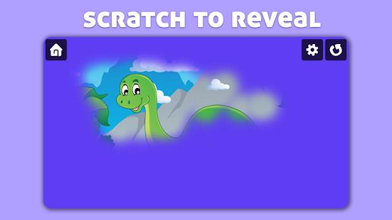 Dinosaur odhalit a objevte - náhled