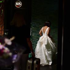 Wedding photographer Vadim Shevtsov (manifeesto). Photo of 12.10.2017