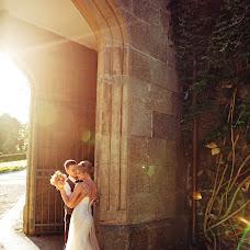 Wedding photographer Ivan Tulyakov (DreamPhoto). Photo of 18.10.2018