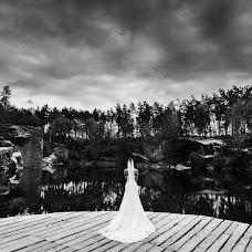 Wedding photographer Pavel Gomzyakov (Pavelgo). Photo of 27.03.2018