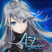 47 HEROINES MOD APK 1.0.0 (Weak Enemy)