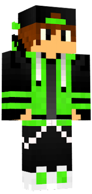 wohoo i finally made thiscool skin! you can copy this skin for free! ;)