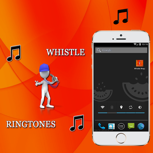 Samsung Whistle Remix Ringtone Free Download