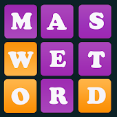 Word Search - Master Brain