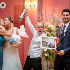 Wedding photographer Carlota Lagunas (carlotalagunas). Photo of 17.07.2018
