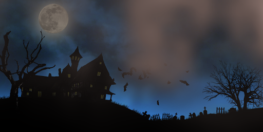 Scary Halloween Live Wallpaper  screenshots 9