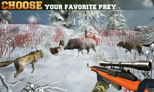 Deer Hunting Extreme Hunter 3D 1.02 de.gamequotes.net 3