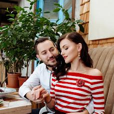Wedding photographer Mariya Balchugova (balchugova). Photo of 04.12.2017