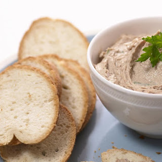 Sardine Pate Recipes