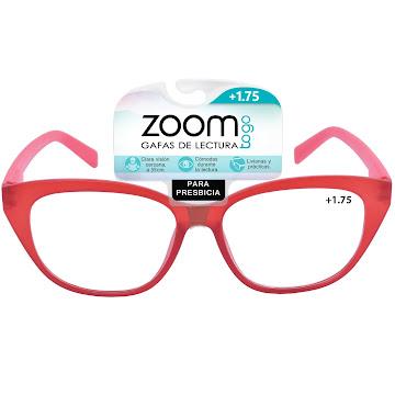 Gafas Zoom Togo Lectura   Semiaro 1 Aumento 1.75 X1Und