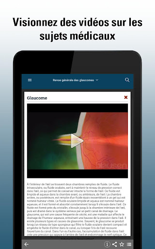 Le Manuel MSD Professionnel 1.5 Screenshots 13