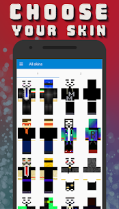 Hacker Skins App Latest Version  Download For Android 1