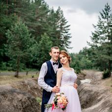 Wedding photographer Natasha Martova (natimart6). Photo of 03.08.2018