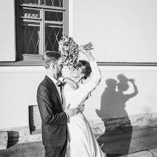 Свадебный фотограф Никита Лисицын (NekitFox). Фотография от 25.07.2019