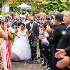 Wedding photographer Nill Araujo (nillaraujo). Photo of 29.10.2015