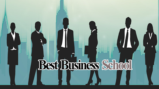 Best Business School - náhled