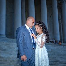 Wedding photographer Roman Lutsenko (Skratua). Photo of 21.02.2018