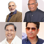 Quiz Celebrities and Leaders Icon