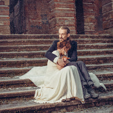 Wedding photographer Yuriy Bozhkov (Juriy). Photo of 15.05.2015