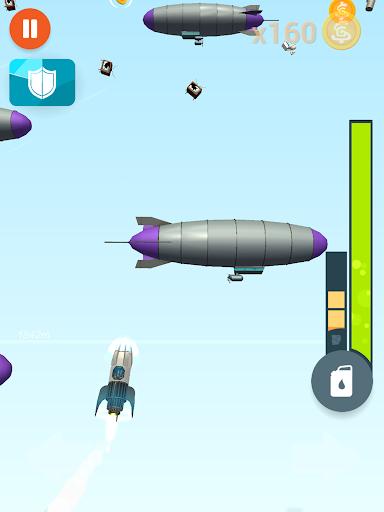 Faily Rocketman apktram screenshots 14