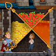Hustle Castle: Medieval games in the kingdom apk