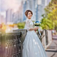 Wedding photographer Georgiy Grekov (ggi111). Photo of 26.10.2017