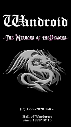 Wandroid #7 - The Mirrors of the Demons -のおすすめ画像1