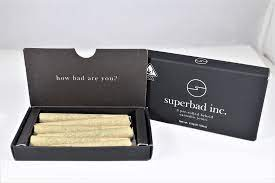 superbad inc. Officially Launches In California | CashCropToday