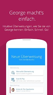 George Go – Miniaturansicht des Screenshots