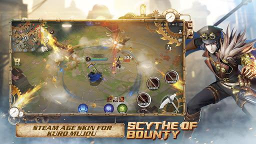 Onmyoji Arena screenshots 5