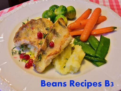 Beans Recipes B3 1.0 screenshots 1