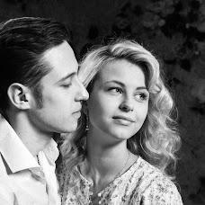 Wedding photographer Ekaterina Makarova (fotomakarova). Photo of 24.03.2016