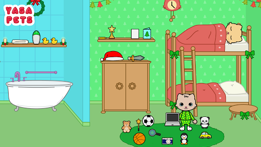 Yasa Pets Christmas - screenshot