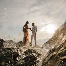 Wedding photographer Zhanna Albegova (Albezhanna). Photo of 11.09.2018