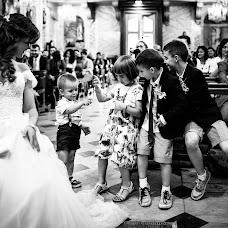 Свадебный фотограф Fabrizio Gresti (fabriziogresti). Фотография от 05.06.2019