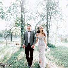 Wedding photographer Alina Duleva (alinaalllinenok). Photo of 04.09.2018