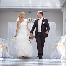Wedding photographer Evgeniy Zaluzhnyy (Yauhen). Photo of 13.09.2013