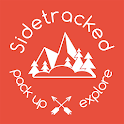 Sidetracked -Family Travel App icon