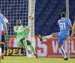 Standard-opponent legt nóg betere cijfers voor dan Ronaldo