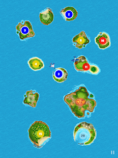 Aero Islands for PC-Windows 7,8,10 and Mac apk screenshot 11