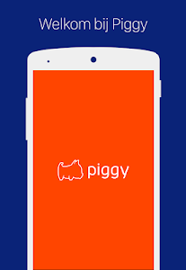 Piggy screenshot 0